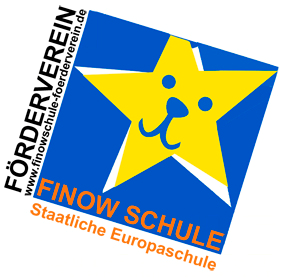 Förderverein Finow Grundschule Europa unter einem Dach