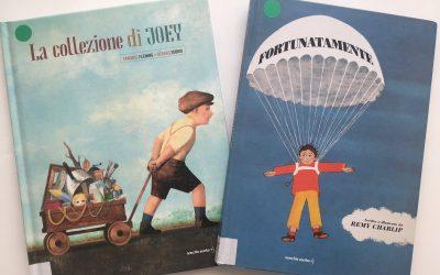Lesen verbindet: Orecchio Acerbo Editore