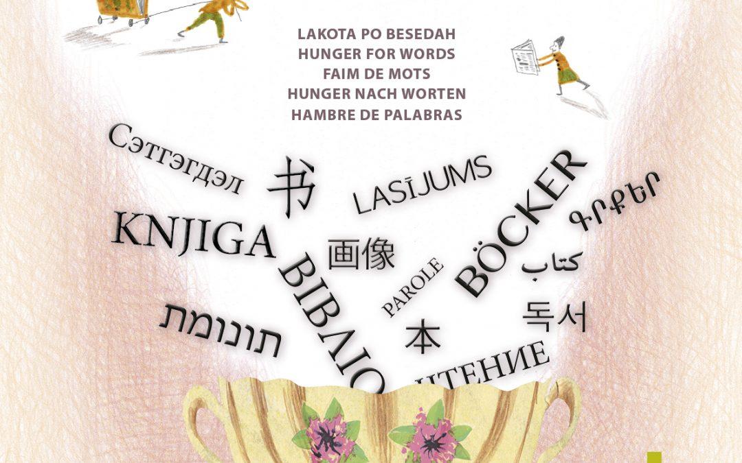 Hunger nach Worten – Fame di parole